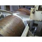 Промышленная резка биметаллом