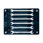 Набор рожковых ключей для электронной промышленности