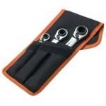 Ключ разных размеров с храповиком